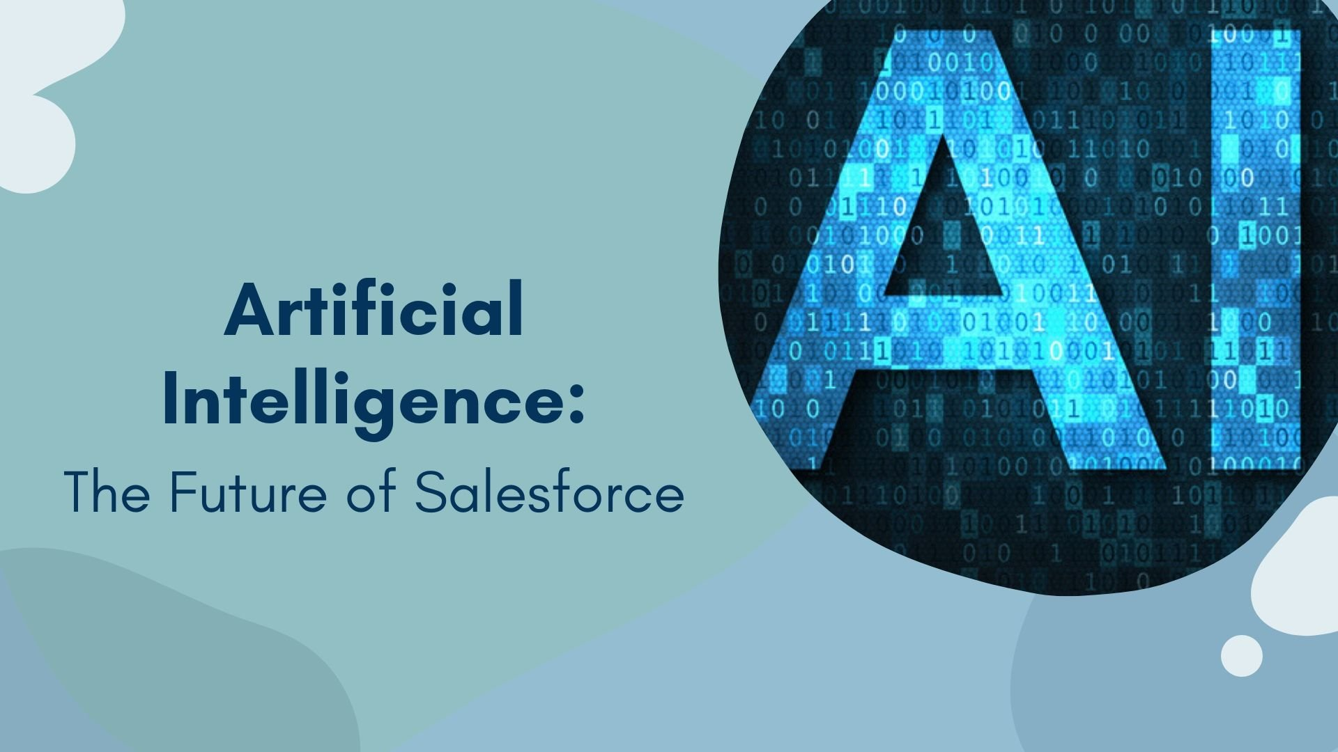 Salesforce intelligence