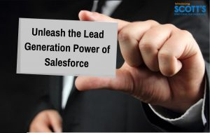 Lead Generation Power of Salesforce