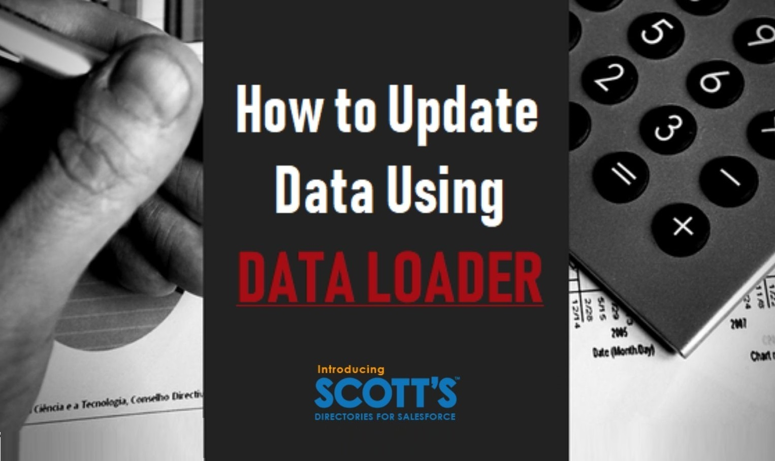 Update Data Using Data Loader